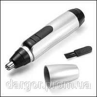 Триммер для удаление волос носа Super nose hair trimmer, фото 1