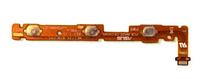 Шлейф для Asus ME173X MeMO Pad HD 7, с кнопкой включения, с кнопками регулировки громкости