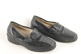 Женские туфли WALDLAUFER  натур кожа размер 40/41