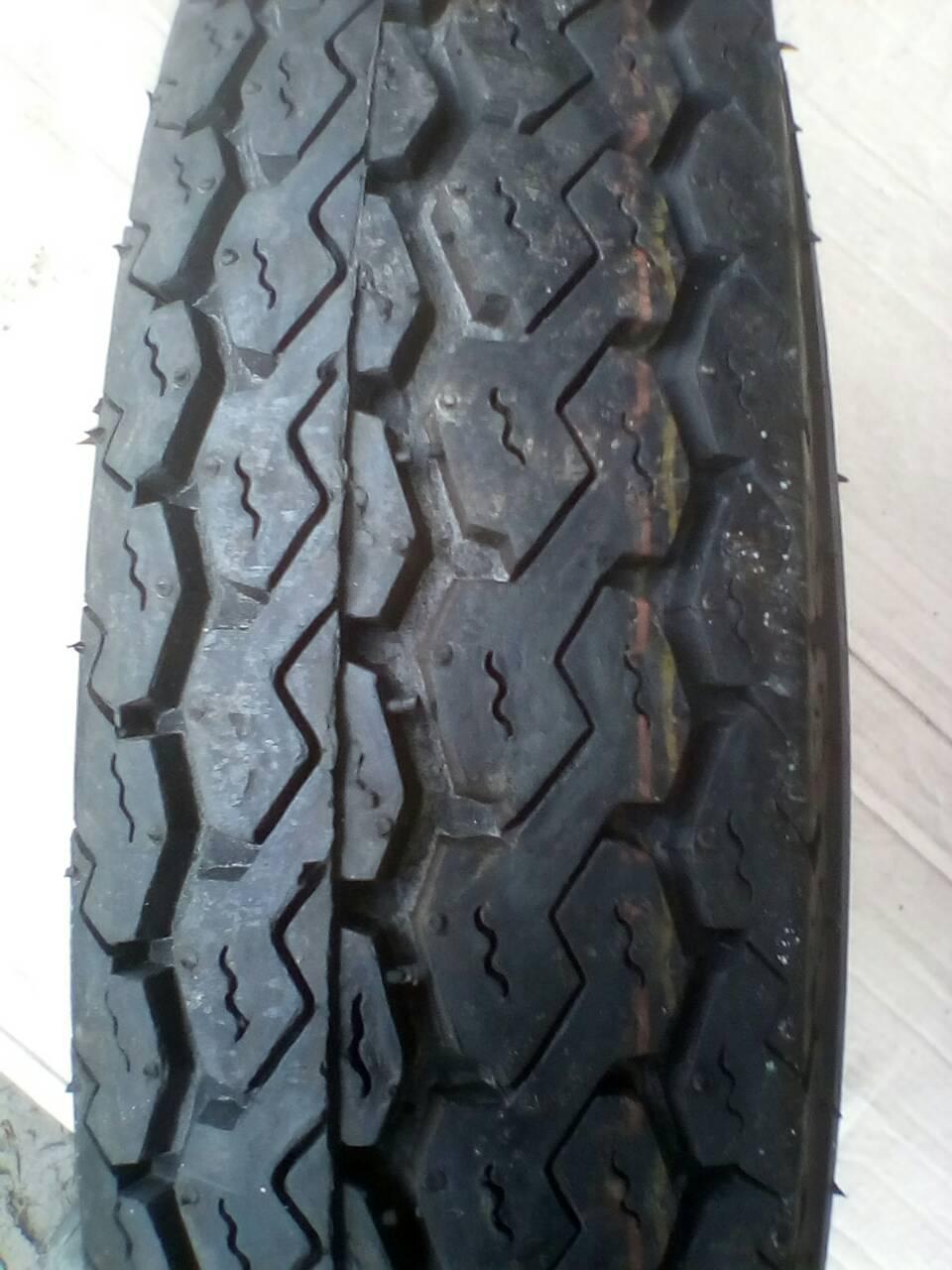 Мото-шины: 4.50R10 Kings Tire