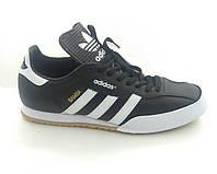 Кроссовки Adidas р. 43 оригинал серия Samba
