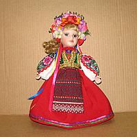 Кукла украинка, куклы в национальном костюме,