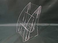 Подставка под буклеты А5 формата
