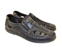 Туфли летние мужские, фото 1