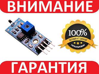 Датчик модуль температуры LM393 Arduino