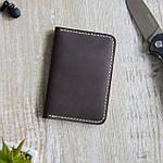 Мини кошелек Hand Made 601, фото 4