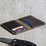 Мини кошелек Hand Made 601, фото 5
