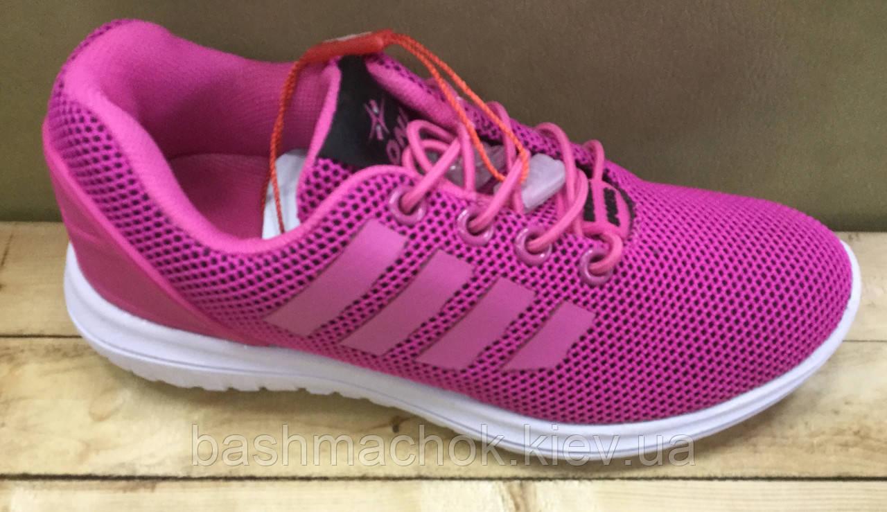 Детские кроссовки Bona для девочек размеры 33,34,35,36  продажа ... af902f6155e