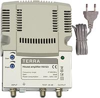 Антенный усилитель Terra HA123