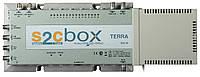 Автономная головная станция S2Cbox - трансмодулятор Terra S2C16