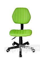 Кресло для школьника, 2 цвета однотонные