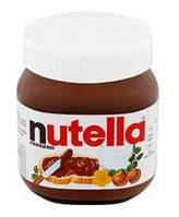 Шоколадний крем Nutella 350g (9шт/ящ)