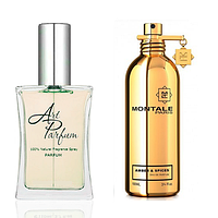 208. Духи 110 мл.Montale Amber & Spices