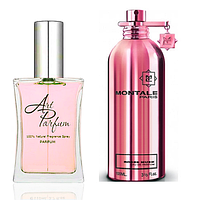 213. Духи 110 мл. Montale Roses Musk