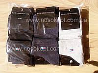 Носки мужские Tommy hilfiger(сетка) цех опт