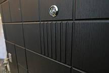 Металлические входные двери Редфорт Каскад МДФ, фото 2
