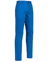 100% Оригинал Штаны брюки каргочинос мужские Timberland Thompson Lake синие 100%хлопок размер W31/L34 Slim Fit