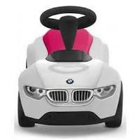 Машинка-беговел BMW Baby Racer III 80932413784