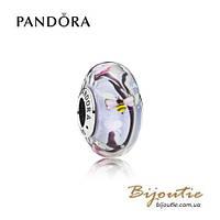 Шарм Pandora САД МУРАНО #797014 серебро 925 Пандора оригинал