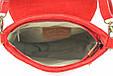 Женская сумка через плечо Lanira из замши, фото 9