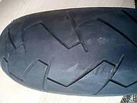 Мото-шины б\у: 180/55R17 Bridgestone Batlax BT 56R