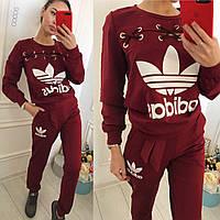 Спортивный костюм женский adidas ПД675