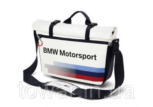 f24e341640ba Спортивная сумка BMW MOTORSPORT LAPTOP 15