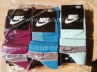 """Носки женские """"Nike"""" цветные (сетка),в ассортименте"""