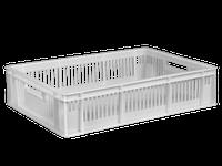 Ящик пластиковый 600х400х140 белый