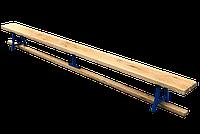 Лава гімнастична універсальна 2 м