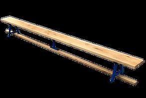 Лава гімнастична універсальна 2,5 м