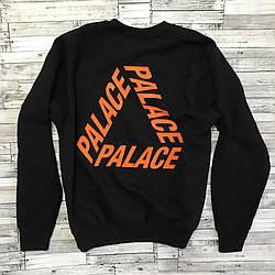 Свитшот с принтом Palace Logo