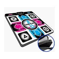 Танцевальный коврик X-TREME Dance PAD Platinum (Денс Пад Платинум)