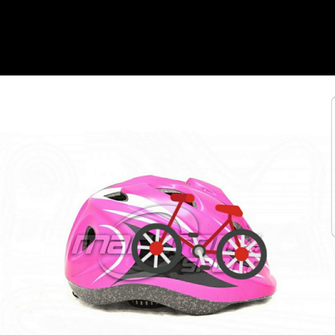 Шлем Helmet Discovery Размер 53-58.