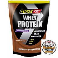 Протеин Power Pro Whey 1 кг