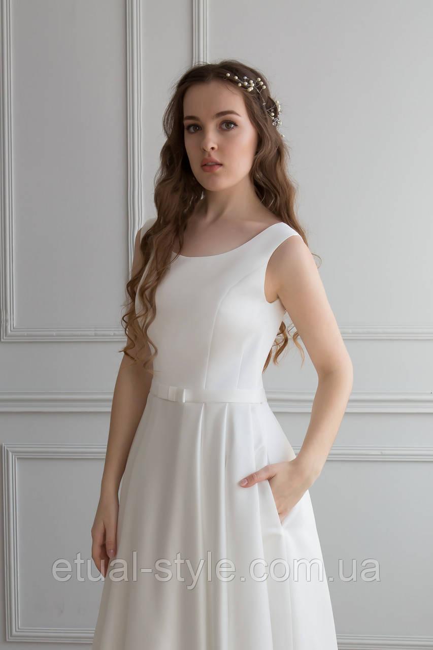 Вечернее платье 7