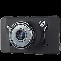 Видеорегистратор Prestigio RoadRunner 525 Full HD 1080p 120°