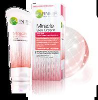 Garnier Skin Naturals Miracle Skin Cream -  Крем для лица против старения кожи