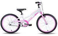 """Велосипед Apollo NEO Girls 20"""" wht-pink 2018"""