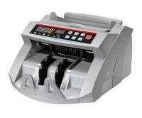 Машинка для счета денег с ультрафиолетовым детектором валют 2089 Распродажа