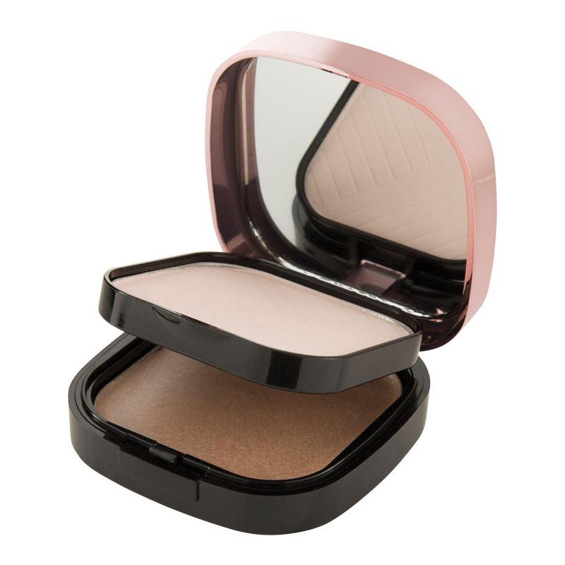 Хайлайтер MUA Strobe & Glow Highlight Kit Pearl Gold