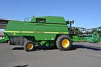 Комбайн зерноуборочный JOHN DEERE 2266e