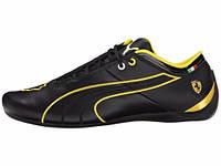 Оригинальные мужские кроссовки PUMA FUTURE CAT M1 SF FERRARI 429a23aede88b
