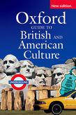 Oxford Guide to British & American Culture 2nd Edition