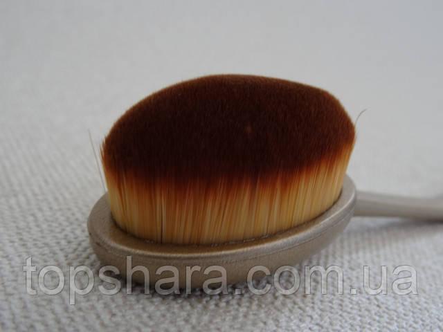 Набор Dermacol 6 in 1 тональный крем, пудра, румяна, кисть