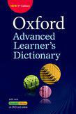 Oxford Advanced Learner's Dictionary 9th Edition PB + DVD-ROM + Online Access