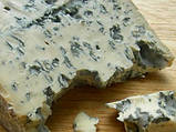 "Сыр ""Bleu d'Auvergne"" (Блё Д""Овернь) 2,6 кг 50% Sancy, фото 2"