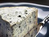 "Сыр ""Bleu d'Auvergne"" (Блё Д""Овернь) 2,6 кг 50% Sancy, фото 3"