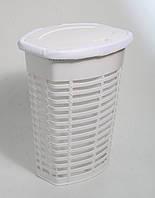 Зручна білизна кошик зі знімним тканинним мішком, фото 1