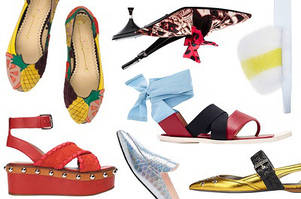 Летние женские босоножки, сабо, шлепанцы, сандали.